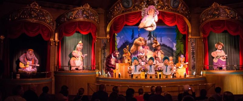 [18-31 octobre 2014] Voyage de noces à Walt Disney World et à Universal - Page 7 Countr10