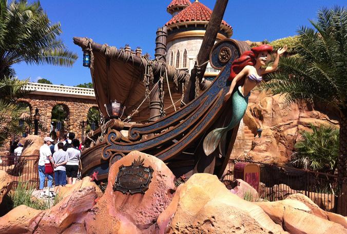 [18-31 octobre 2014] Voyage de noces à Walt Disney World et à Universal - Page 7 Disney12