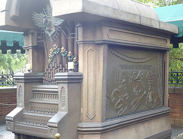 [18-31 octobre 2014] Voyage de noces à Walt Disney World et à Universal - Page 7 Haunte10
