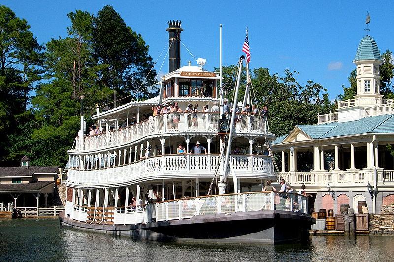 [18-31 octobre 2014] Voyage de noces à Walt Disney World et à Universal - Page 7 Libert10
