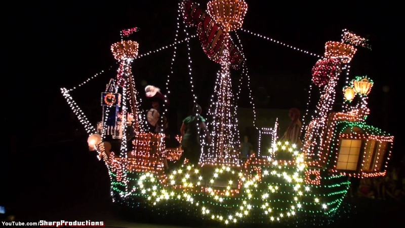 [18-31 octobre 2014] Voyage de noces à Walt Disney World et à Universal - Page 7 Maxres10