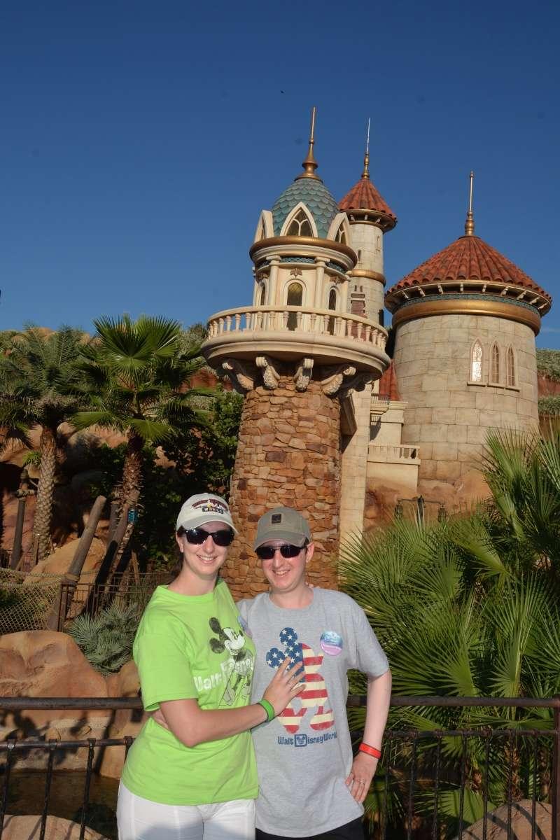 [18-31 octobre 2014] Voyage de noces à Walt Disney World et à Universal - Page 7 Mk_mer10