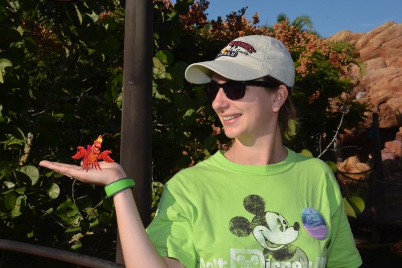 [18-31 octobre 2014] Voyage de noces à Walt Disney World et à Universal - Page 7 Mk_mer11
