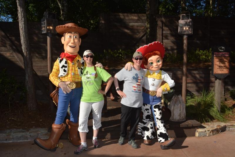[18-31 octobre 2014] Voyage de noces à Walt Disney World et à Universal - Page 7 Mk_spl11