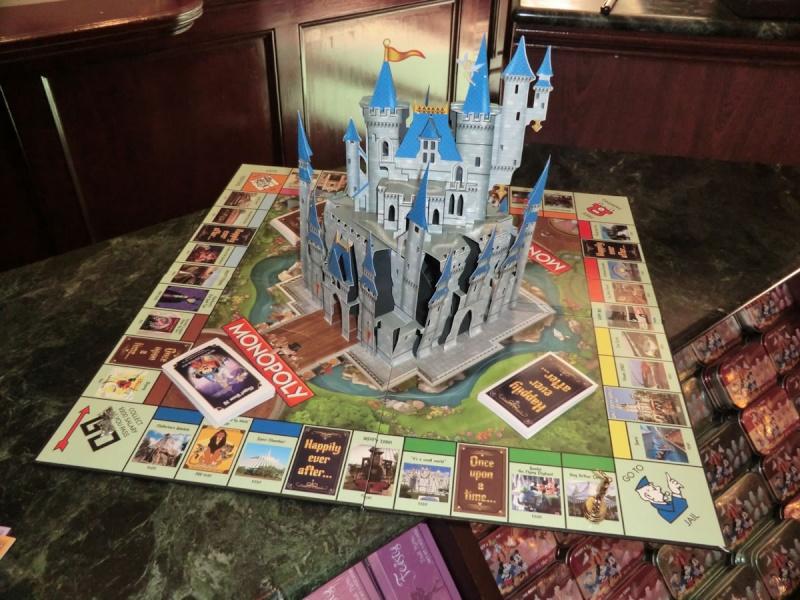 [18-31 octobre 2014] Voyage de noces à Walt Disney World et à Universal - Page 6 Monopo11