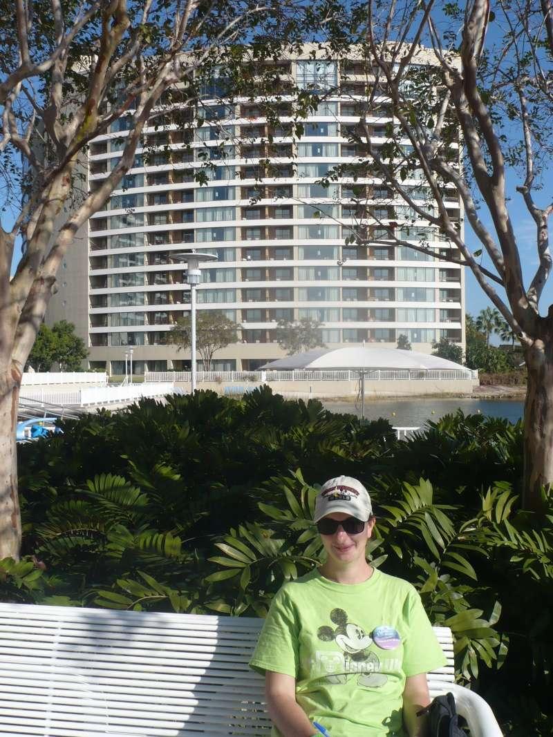 [18-31 octobre 2014] Voyage de noces à Walt Disney World et à Universal - Page 6 P1090124