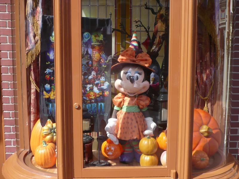 [18-31 octobre 2014] Voyage de noces à Walt Disney World et à Universal - Page 6 P1090129