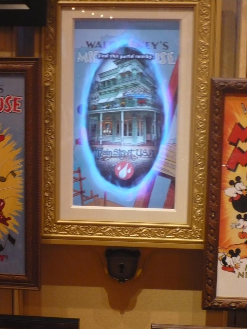 [18-31 octobre 2014] Voyage de noces à Walt Disney World et à Universal - Page 6 P1090131