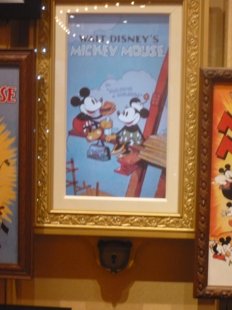 [18-31 octobre 2014] Voyage de noces à Walt Disney World et à Universal - Page 6 P1090132