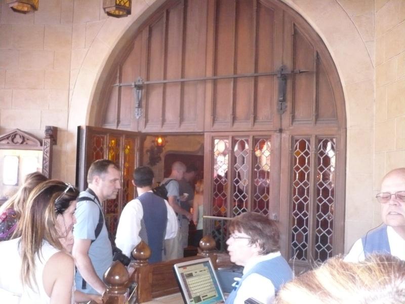 [18-31 octobre 2014] Voyage de noces à Walt Disney World et à Universal - Page 6 P1090135