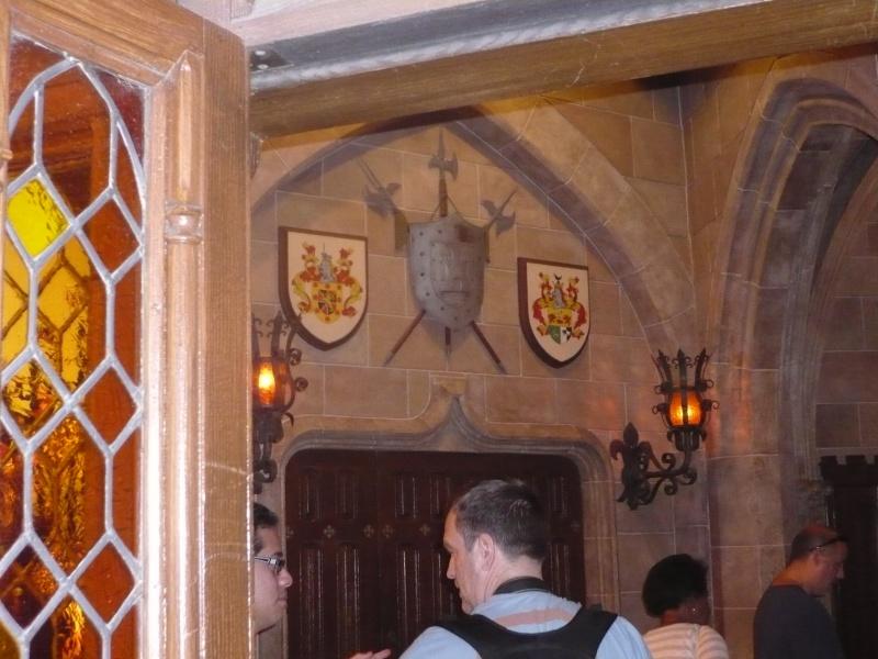 [18-31 octobre 2014] Voyage de noces à Walt Disney World et à Universal - Page 6 P1090137