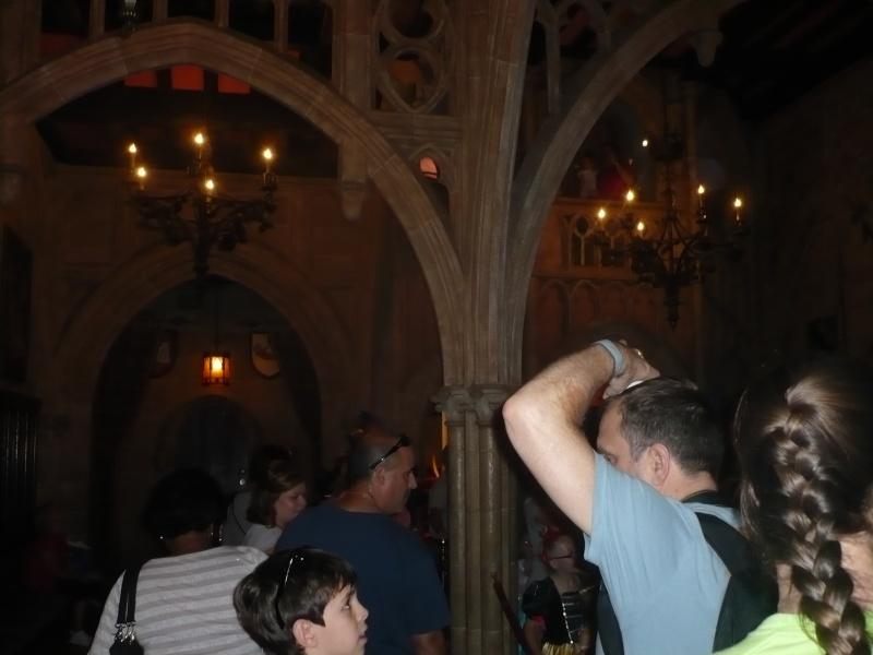 [18-31 octobre 2014] Voyage de noces à Walt Disney World et à Universal - Page 6 P1090139