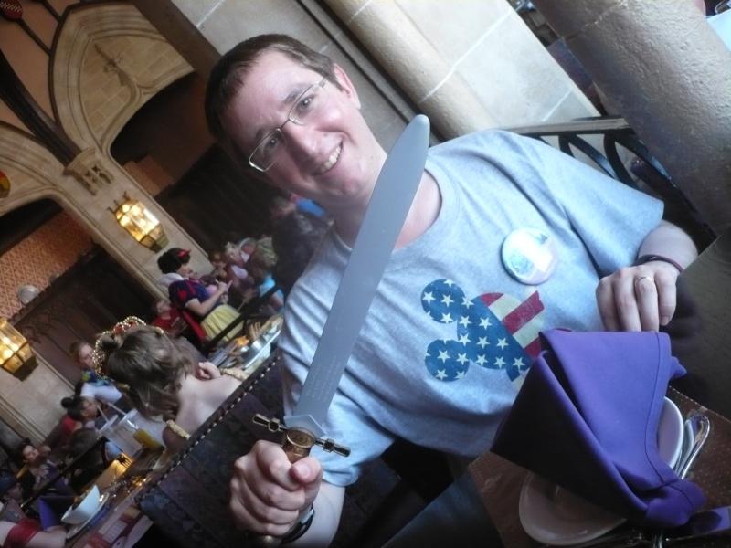 [18-31 octobre 2014] Voyage de noces à Walt Disney World et à Universal - Page 6 P1090150