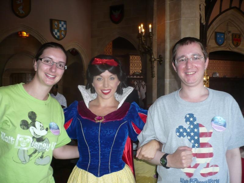 [18-31 octobre 2014] Voyage de noces à Walt Disney World et à Universal - Page 6 P1090151