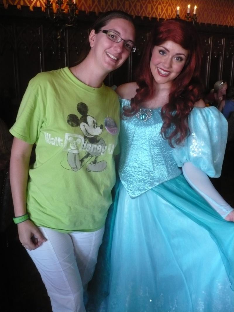 [18-31 octobre 2014] Voyage de noces à Walt Disney World et à Universal - Page 6 P1090152