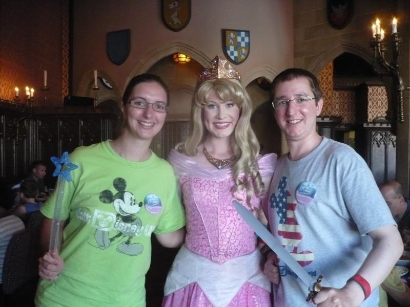 [18-31 octobre 2014] Voyage de noces à Walt Disney World et à Universal - Page 6 P1090153