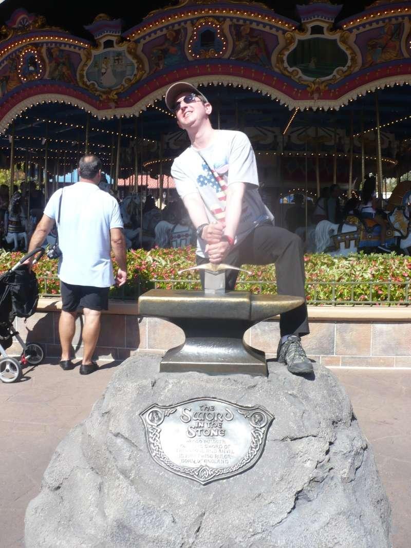 [18-31 octobre 2014] Voyage de noces à Walt Disney World et à Universal - Page 6 P1090159