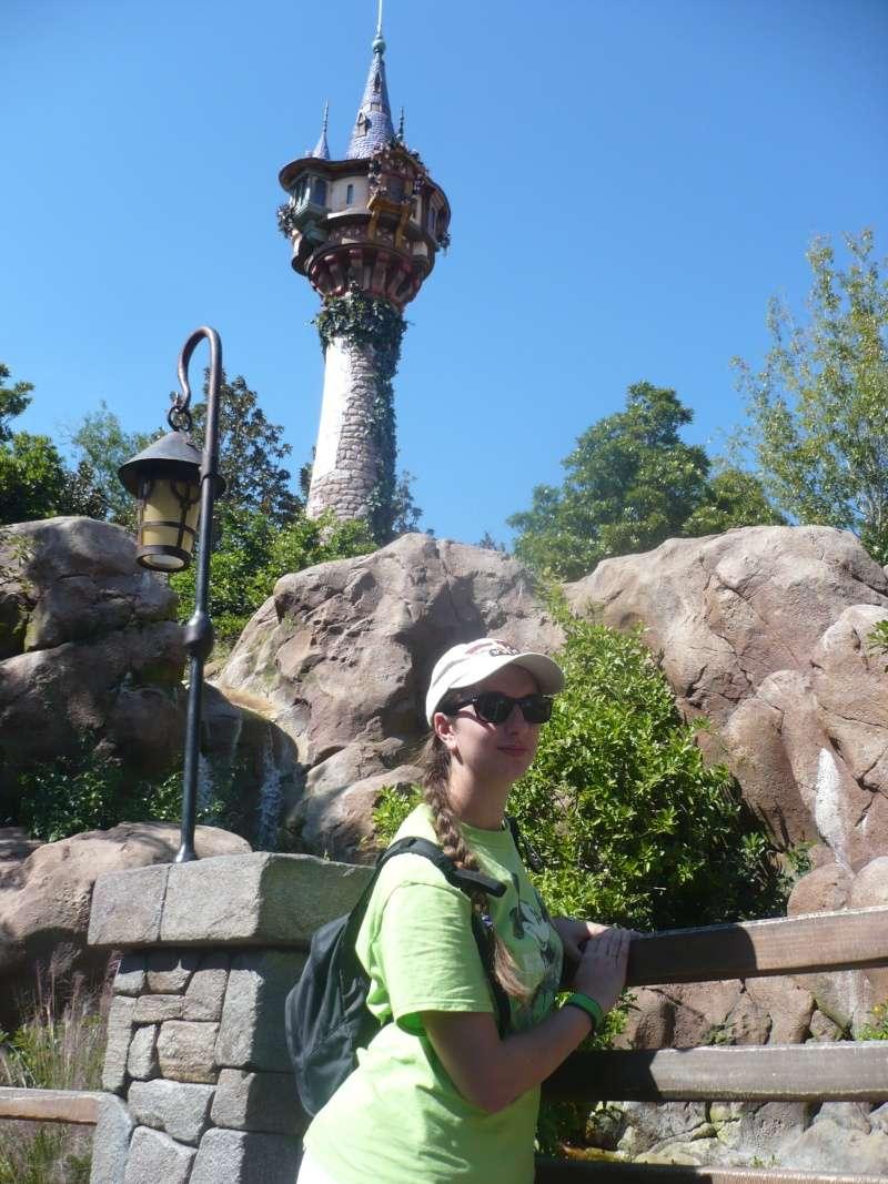 [18-31 octobre 2014] Voyage de noces à Walt Disney World et à Universal - Page 7 P1090164