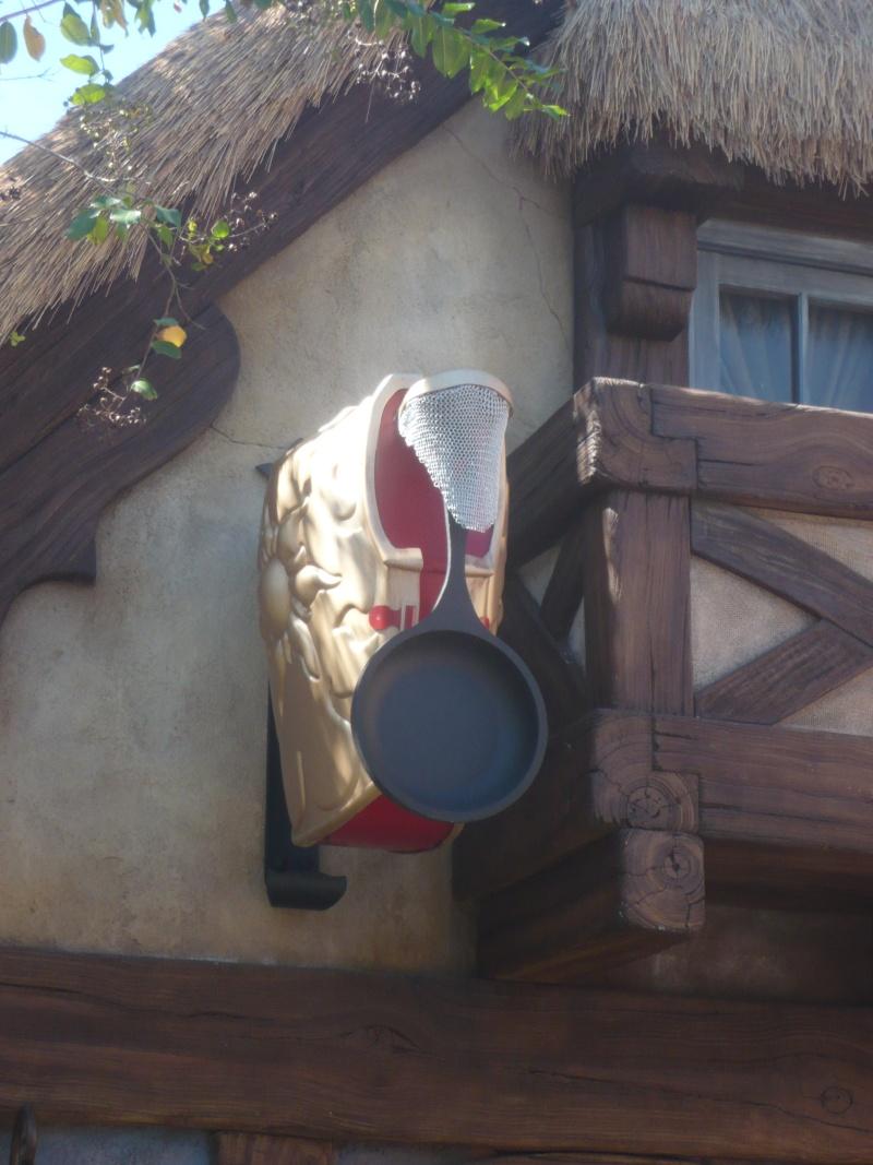 [18-31 octobre 2014] Voyage de noces à Walt Disney World et à Universal - Page 7 P1090165