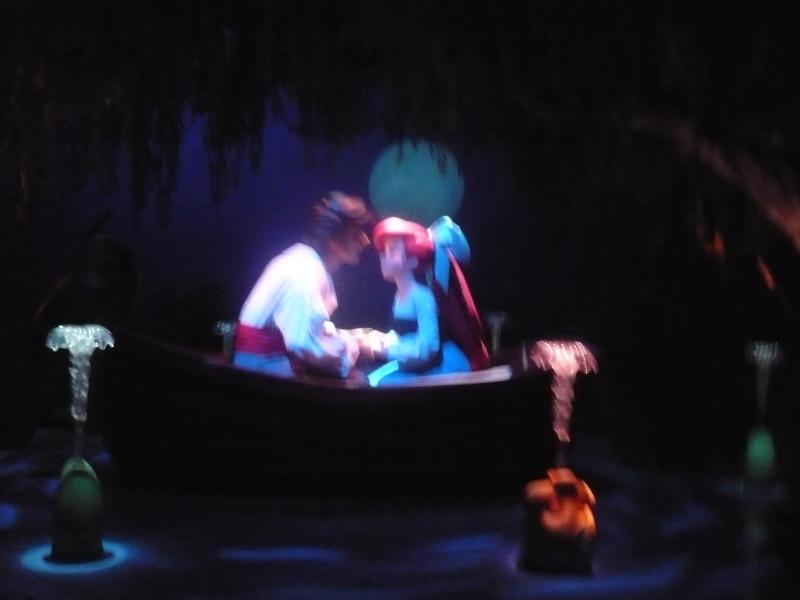 [18-31 octobre 2014] Voyage de noces à Walt Disney World et à Universal - Page 7 P1090210