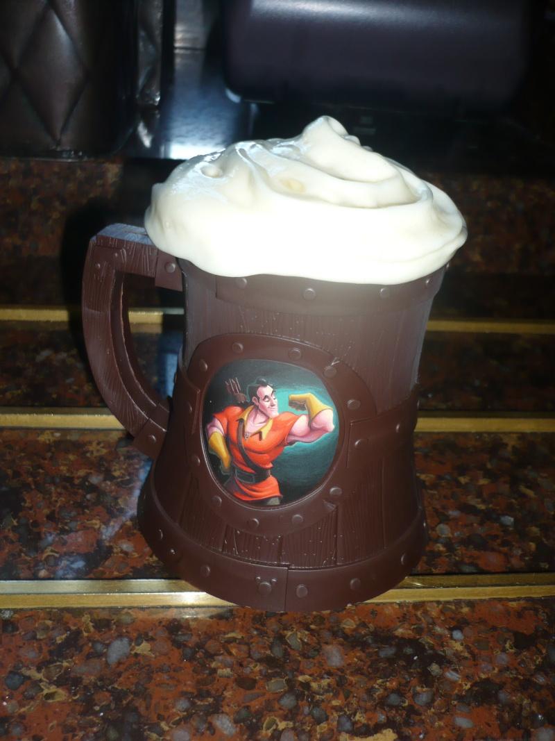 [18-31 octobre 2014] Voyage de noces à Walt Disney World et à Universal - Page 7 P1090216