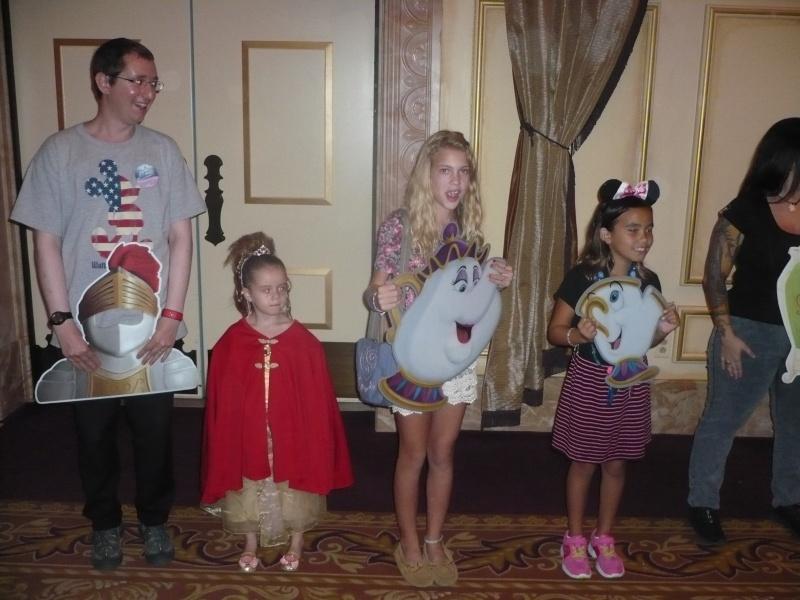 [18-31 octobre 2014] Voyage de noces à Walt Disney World et à Universal - Page 7 P1090218