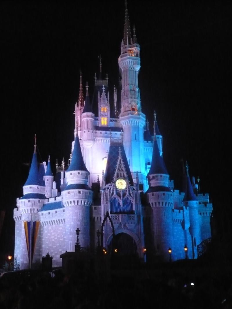 [18-31 octobre 2014] Voyage de noces à Walt Disney World et à Universal - Page 7 P1090221
