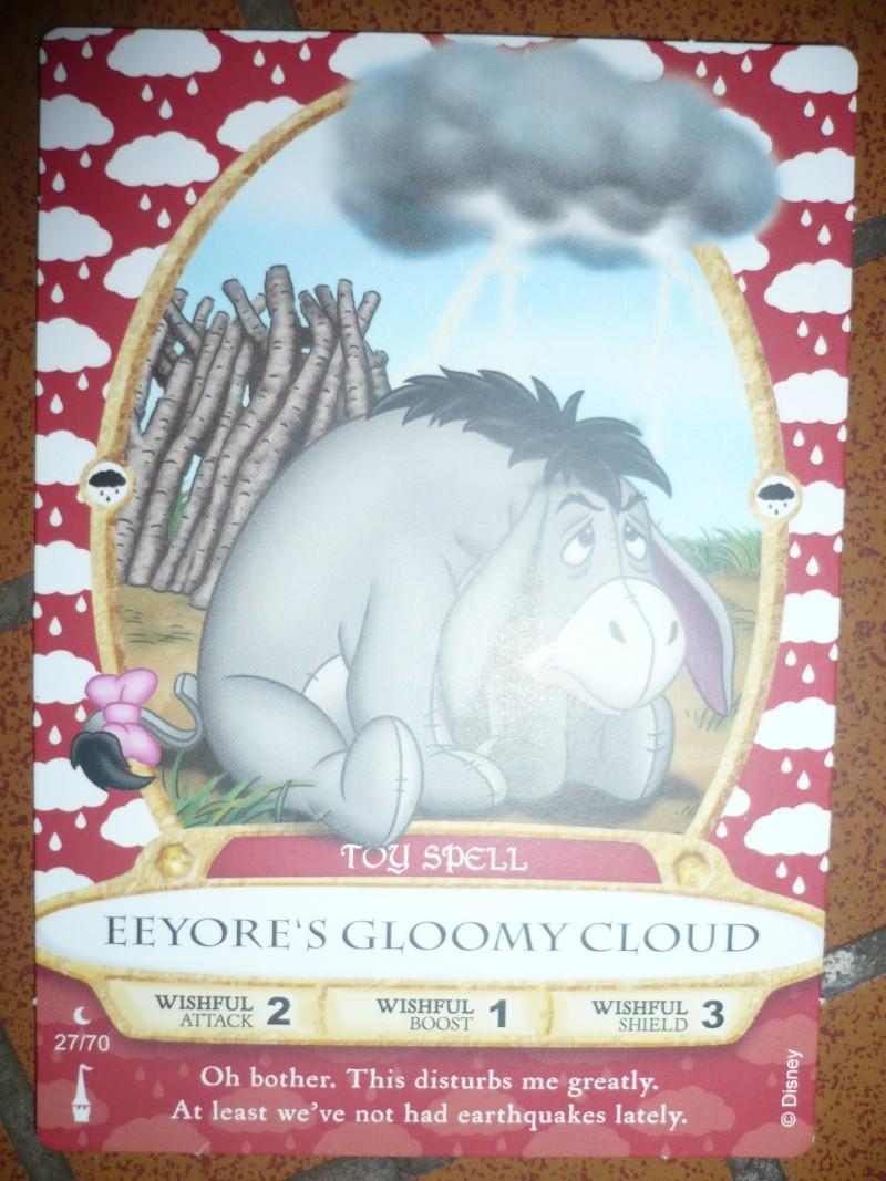 [18-31 octobre 2014] Voyage de noces à Walt Disney World et à Universal - Page 6 P1100312
