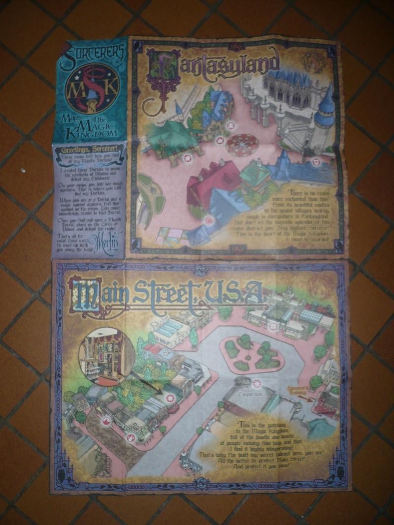 [18-31 octobre 2014] Voyage de noces à Walt Disney World et à Universal - Page 6 P1100314