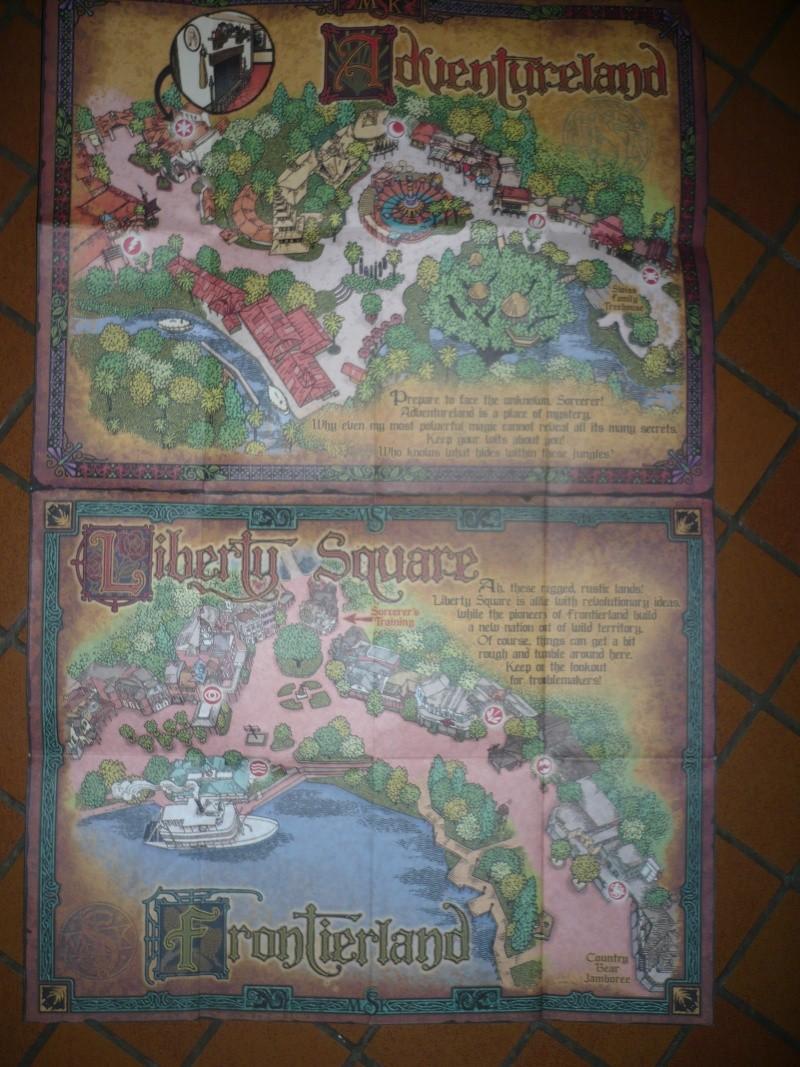 [18-31 octobre 2014] Voyage de noces à Walt Disney World et à Universal - Page 6 P1100315