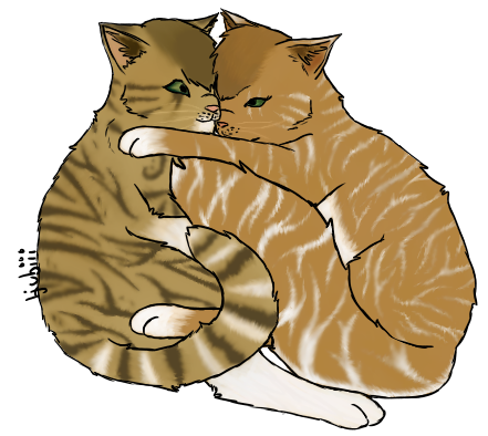 Liebes Kätzchen & Gemeines Kätzchen  - Seite 2 Ehebil10