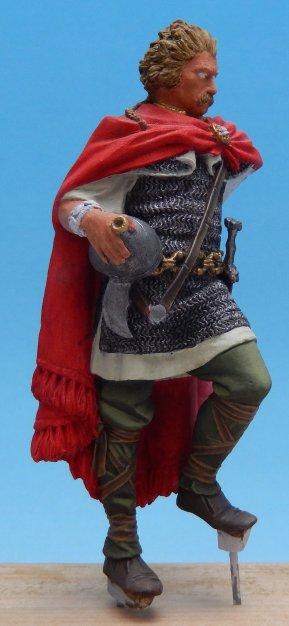 Noble Gallic Warrior - Pegaso 110