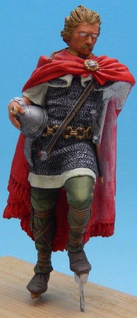 Noble Gallic Warrior - Pegaso 210