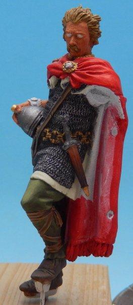 Noble Gallic Warrior - Pegaso 310