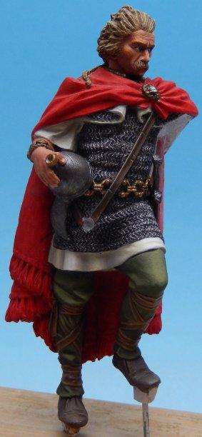 Noble Gallic Warrior - Pegaso 410