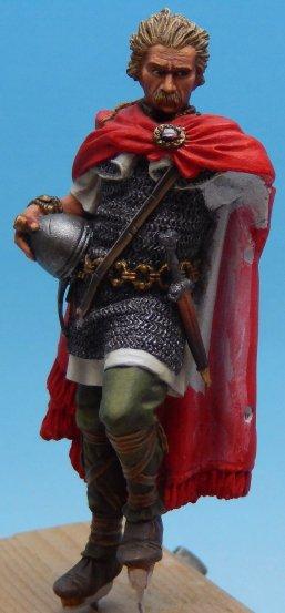 Noble Gallic Warrior - Pegaso 510