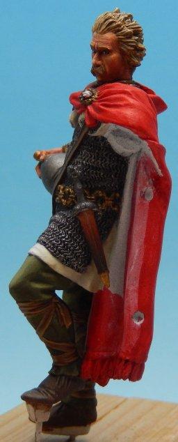 Noble Gallic Warrior - Pegaso 610