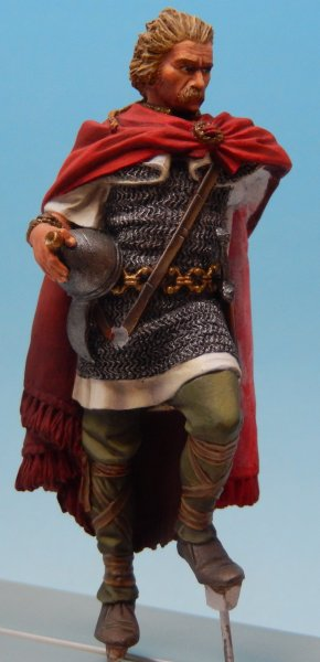 Noble Gallic Warrior - Pegaso 710