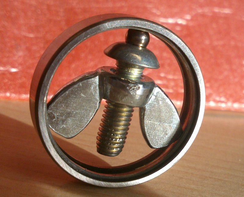 Extraire une bague extérieure de roulement récalcitrante Abeill10