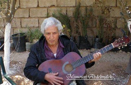 La Marocanité n'est pas acquise par experience mais par le sang Elmimo10