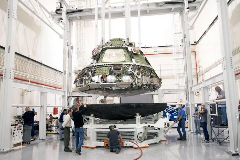 Lancement Delta IV Heavy / Orion EFT-1 - 5 décembre 2014 - Page 23 10989110