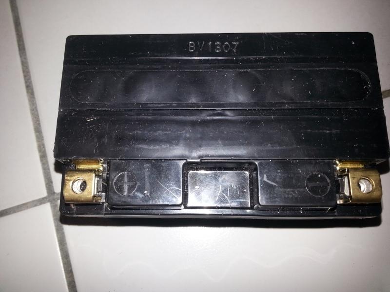galere changement batterie 20150111