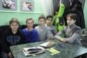 """Февраль 2015 в Молодежном центре """"Горизонт"""" 113"""