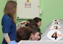 """Февраль 2015 в Молодежном центре """"Горизонт"""" 412"""