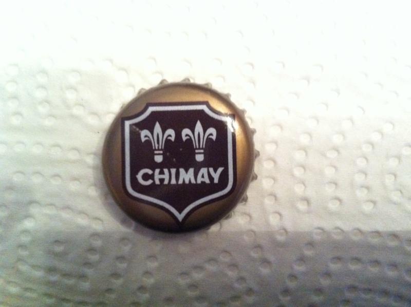 Chimay dorée 5° Capsss10
