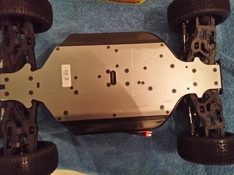 HobbyTech Buggy EPX2 1/8 tt 20150220