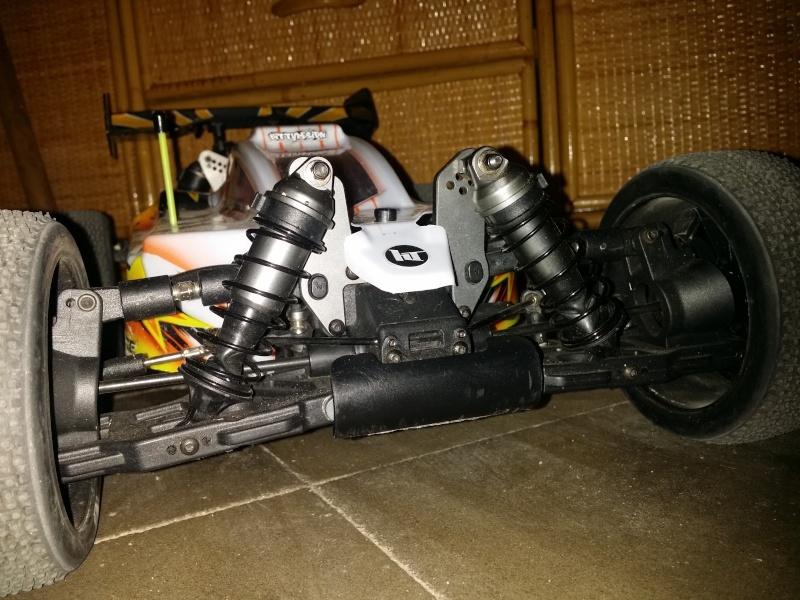 HobbyTech Buggy EPX2 1/8 tt 20150223