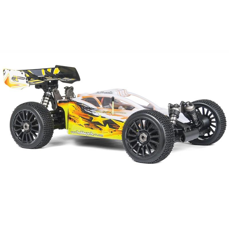 HobbyTech Buggy EPX2 1/8 tt Hobbyt10