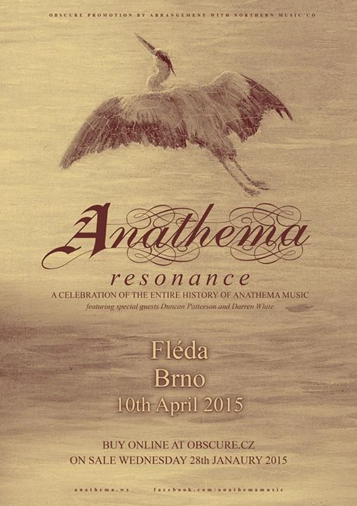 Anathema tour 2015 19075510