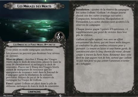 Ombre de la Forêt Noire (Cycle 1, Campagne Cauchemar) Marais10